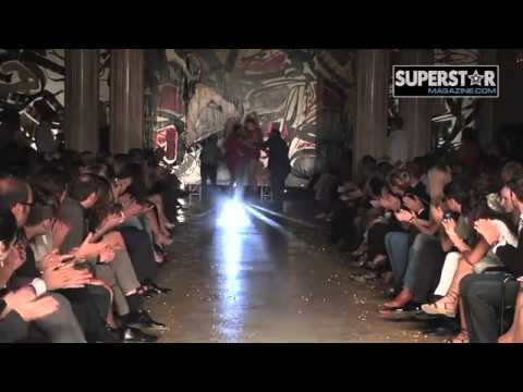Top 10 Catwalk Fails