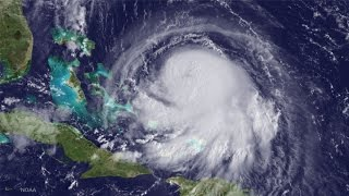 Hurricane Joaquin's Impact Already Felt on Wall Street - BLOOMBERG