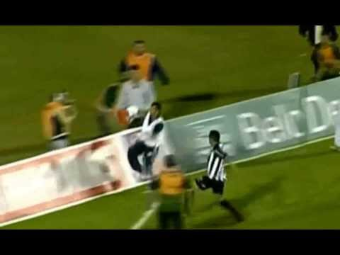 Massagista impede gol do Tupi na Serie D - Lance completo