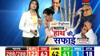 After winning Maharashtra and Haryana, BJP now sets sight on capturing Delhi - ZEENEWS