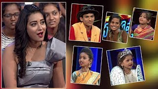 Weekend Fun With Patas - Pataas Back to Back Promos - 106 - #Varshini #BhanuSree #AnchorRavi - MALLEMALATV