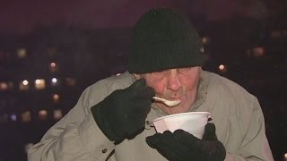 Russian citizens turn to charity for help and meals - CNN