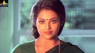 Rhythm Movie Lakshmi and Meena Emotional Scene | Telugu Movie Scenes | Sri Balaji Video - SRIBALAJIMOVIES