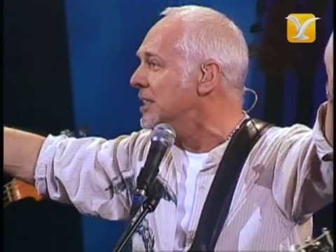 Peter Frampton, Signead Sealed Delivery