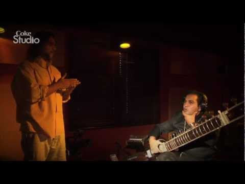 Seher, Farhan Rais Khan - BTS, Coke Studio Pakistan, Season 5, Episode 5