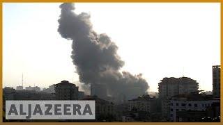 🇮🇱 🇵🇸 UN: All-out war narrowly avoided after Israel-Hamas ceasefire   Al Jazeera English - ALJAZEERAENGLISH