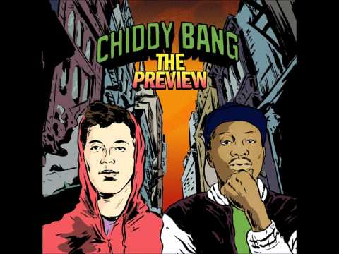 Chiddy Bang All Things Go w Lyrics