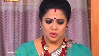 Deivam Thandha Veedu : Episode 819 - 3rd March 2016`