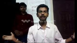 Engineering poyekalam samavesalu (rgmcet nandyal 2014 telugu short film) - YOUTUBE