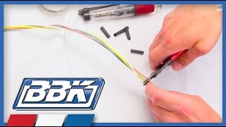 mqdefault how to modify & extend an electrical wire harness youtube Standalone Wiring Harness 5 3 at mr168.co