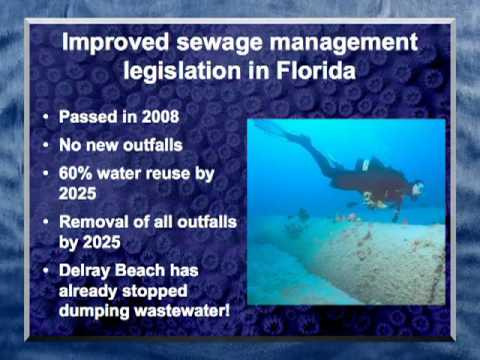Dr. Joshua Voss - A Decade of Demise? Charting the Past, and Future, of Florida's Coral Reefs