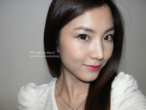 Pretty Valentine :) [MakeUp tutorial]