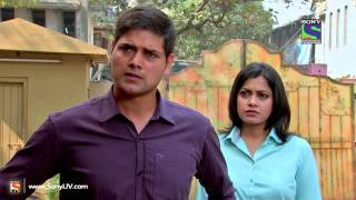 CID Sony - 11th January 2014 : Episode 1107