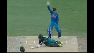 Fakhar Zaman's 'Slog-Sweep' A New Meme fest For The Internet - ABPNEWSTV