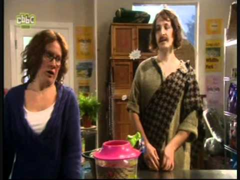 Horrible Histories- Pet Shop- Ancient Celt