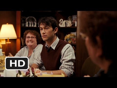 (500) Days of Summer #10 Movie CLIP - I Love Us (2009) HD