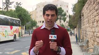 Israel Builds Case for Europeans to Accept Iran Nuclear Deal 'Fix' - VOAVIDEO