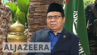Delays in peace talks between Philippine government and MILF 'creating discontent' - ALJAZEERAENGLISH