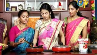 Godhuma Rava Biryani..