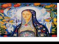 The Origin of Fire - Hildegard von Bingen - (1098-1179)