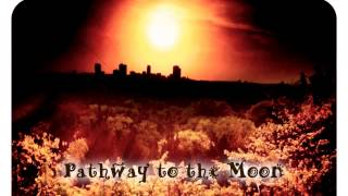 Royalty Free :Pathway to the Moon