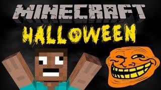 Halloween Troll - Minecraft