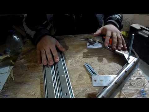 Клин для распечатки рамок(конструкция)