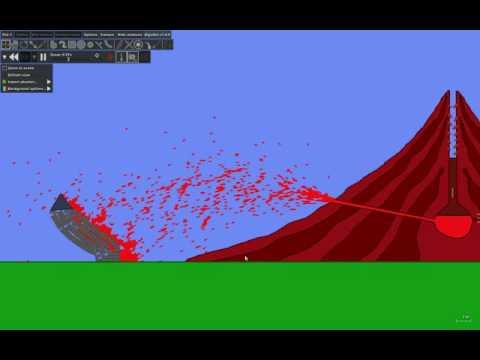 Phun volcano algodoo download mp3