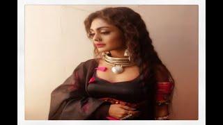 Sreejita De wears heavy jewellery in 'Nazar'! - ABPNEWSTV
