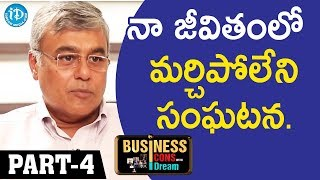 Dodla Dairy Limited MD Dodla Sunil Reddy Interview - Part #4 || Dil Se With Anjali - IDREAMMOVIES