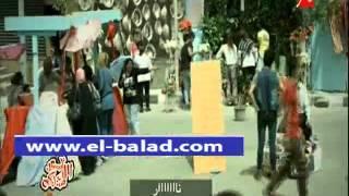 بالفيديو.. «أبوحفيظة» يقلد العندليب في أغنية «خفو بقى الأسعار» على ألحان «حبك نار»