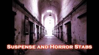 Royalty Free :Suspense and Horror Stabs
