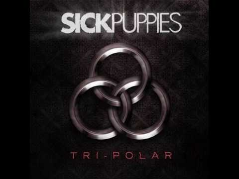 Maybe by Sick Puppies with Lyrics