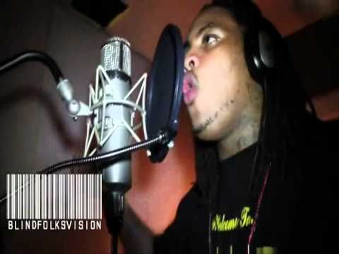 Waka Flocka's Background Vocals