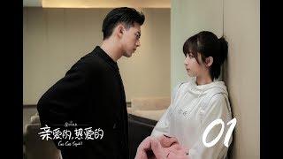 親愛的,熱愛的 (41集全)楊紫 李現