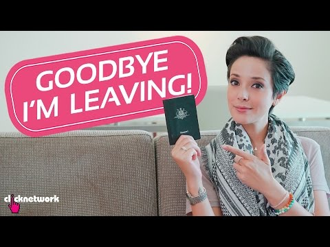 Goodbye I'm Leaving! - Hack It: EP47