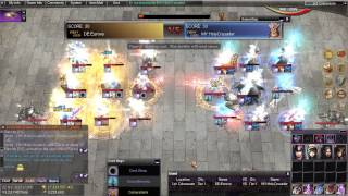 iAO Titan AM Final 2013-03-17: DE:Eurova vs. MY:HolyCrusader