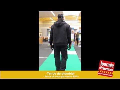 Video Défilé EPI