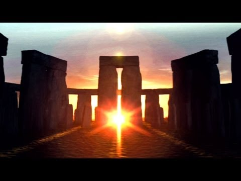 Who Built Stonehenge? 2004 documentary movie, default video feature image, click play to watch stream online