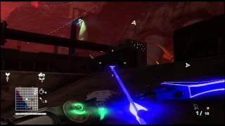 Far Cry 3: Blood Dragon Gameplay Walkthrough - Part 4 - FLAME VS ARROW (Xbox 360/PS3/PC Gameplay HD)