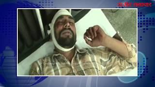 video : गुरदासपुर : जमीनी विवाद को लेकर दो गुट हुए आमने-सामने, पांच घायल