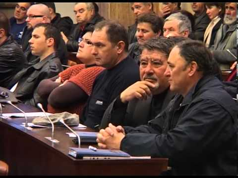 21.03.2013. - Potpisivanje ugovora za nabavku poljoprivrednih maina i opreme za navodnjavanje