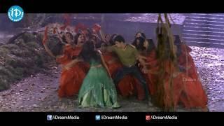 Gaganana Meriseti Song || Romantic Song 54 || Arjun, Sneha Romantic Song - IDREAMMOVIES