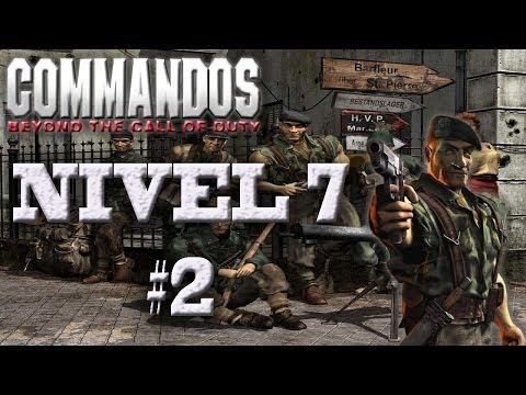 comando 2 descargar gratis espanol