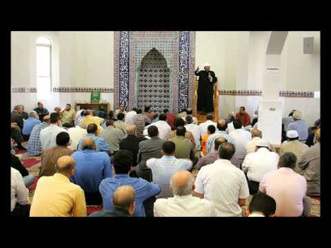 الشيخ رضا شطا: لماذا يجب أن نحفظ أوقاتنا ؟