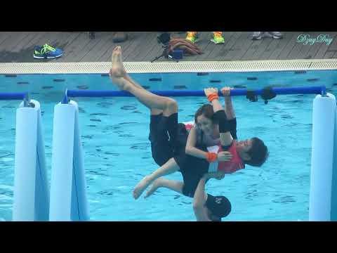 [MinHo and Jia] 130318 - Let's Go Dream Team In Ha Noi, VietNam (2)