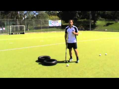 Ryde Hockey Advanced Skills #1: 3D (Jinking)