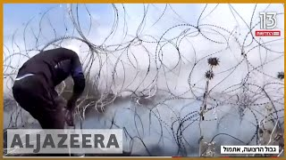 🇵🇸🇮🇱 The bias in Israeli media coverage of Gaza protests | Al JAzeera English - ALJAZEERAENGLISH