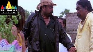 Koothuru Kosam Movie Narayana Murthy Chasing Vilan    R Narayana Murthy - SRIBALAJIMOVIES