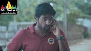 Pizza Movie Climax Scene || Vijay, Ramya Sethupathy - SRIBALAJIMOVIES